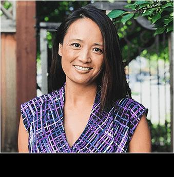 Connie Quach, VP of Products, conDati